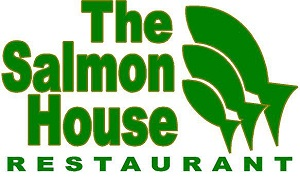 Dining Near Lake Quinault Salmon House Restaurant